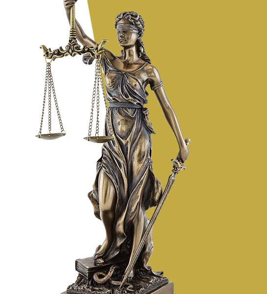 traffic paralegal services mississauga caledon scales of justice