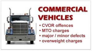 cvor commercial vehicle tickets