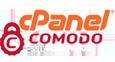 cpanel comodo ssl certificate seal