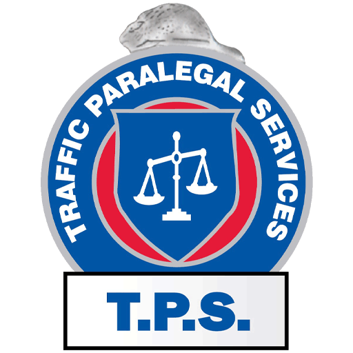 Traffic Paralegal Services Logo